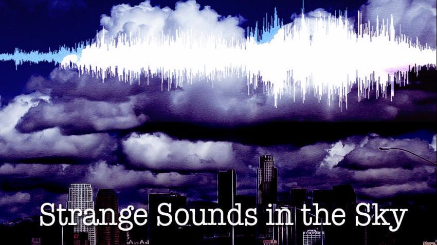 Жители Малайзии зафиксировали жуткие звуки, доносящиеся с неба