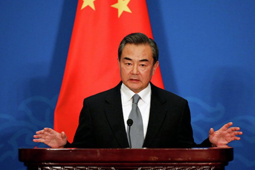 Кто все же лучше для мира, Китай, Россия или США?