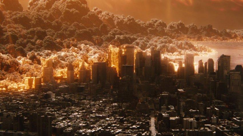 Роскосмос поведал, когда на Земле наступит конец света