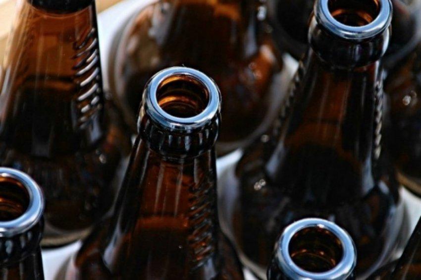 В РФ предложили продавать алкоголь и табак только в специальных магазинах