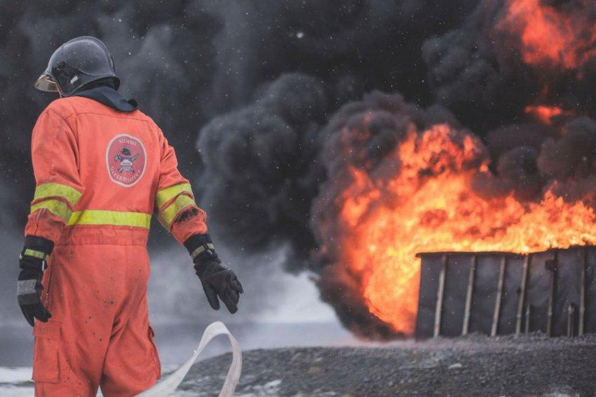 При взрыве трубопровода в Мексике погибли не менее двадцати человек