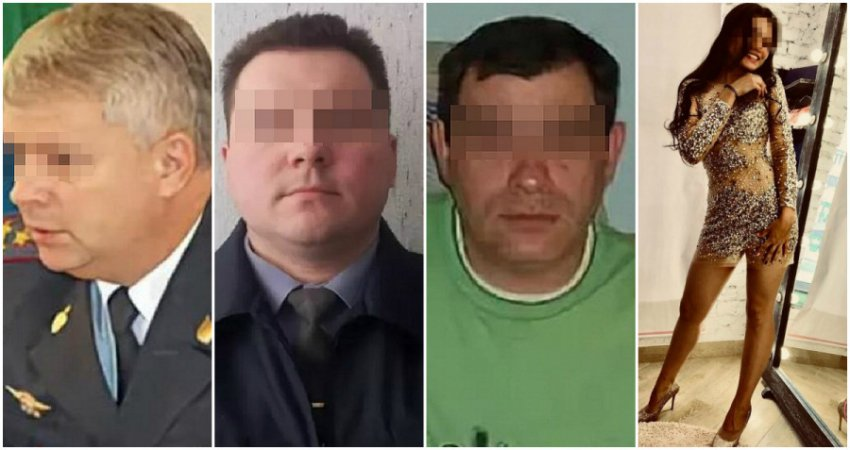 Дознавательница из Уфы,оказавшаяся в центре скандала, уволена из отдела МВД