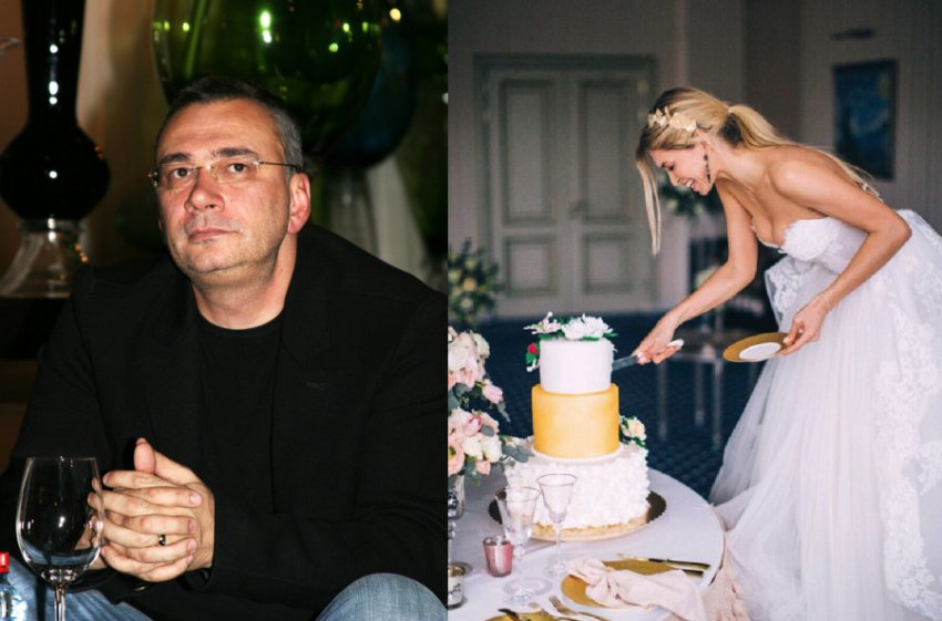 Константин Меладзе рассказал, что Вера Брежнева послушная жена