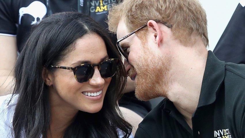 Меган Маркл и принцу Гарри предрекают развод через 5 лет