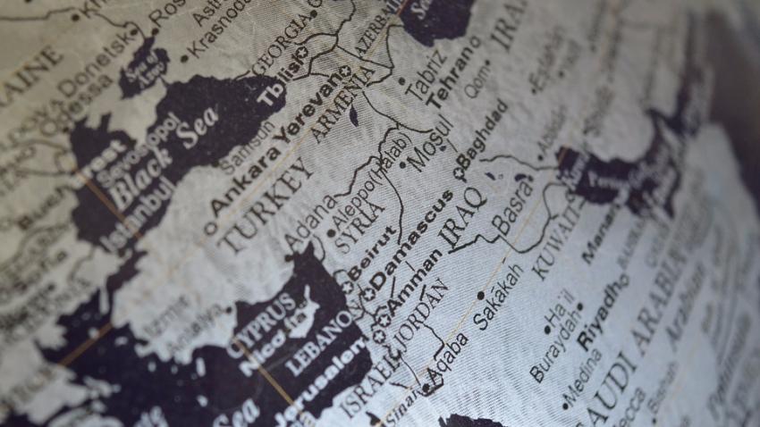 В ближайшее время Японское море исчезнет со всех карт мира
