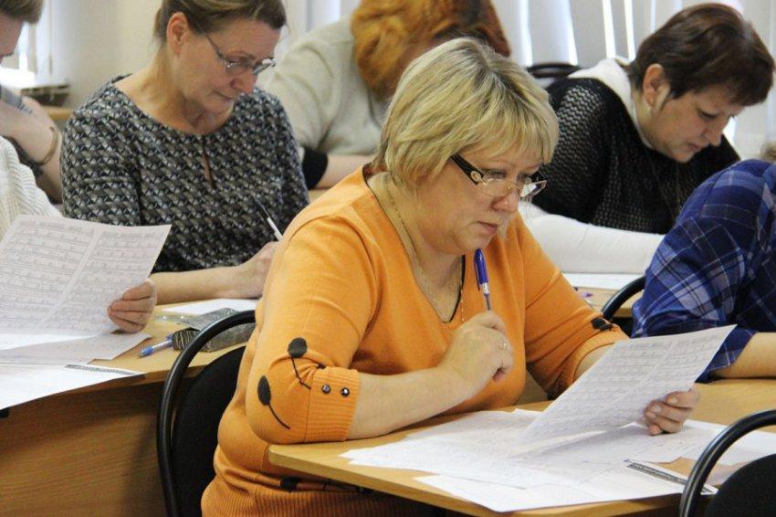 Важность проведения олимпиад для учителей подчеркнул глава Департамента образования и науки Москвы Исаак Калина