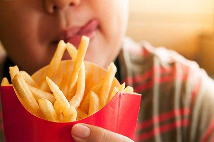 Люди с избыточным весом часто имеют нарушенное обоняние
