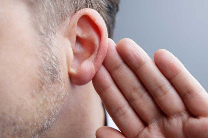 Признаки потери памяти могут указывать на проблемы со слухом