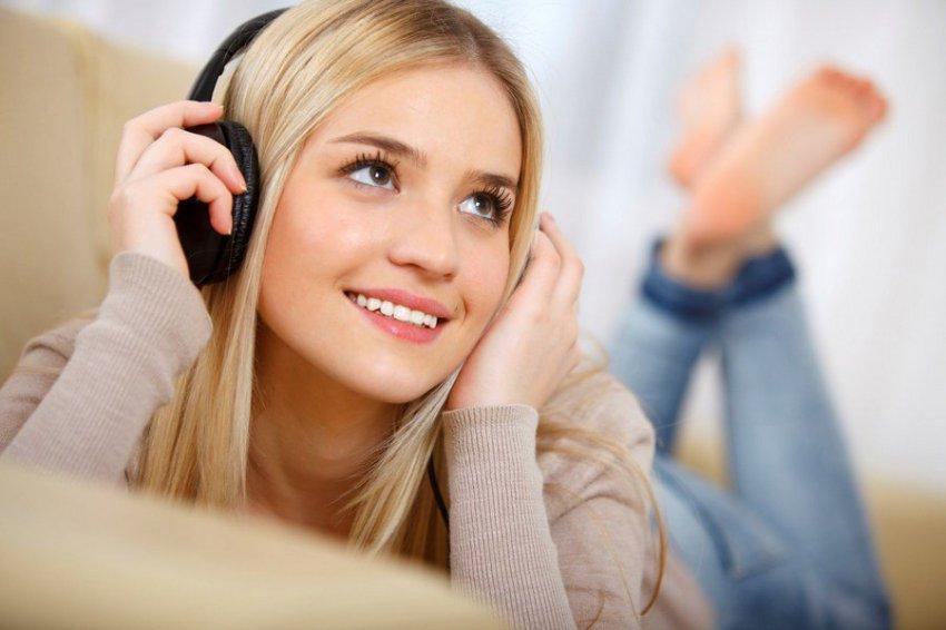 На какой музыке растет нынешняя молодежь?