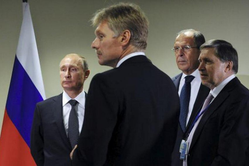 Планирует ли Россия возвращаться в ПАСЕ?
