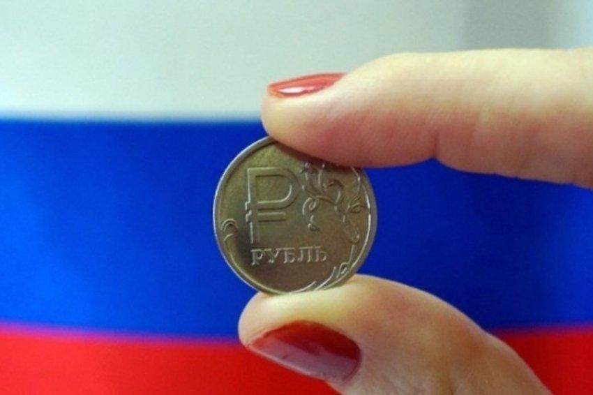 Российскую экономику ждет гильотина
