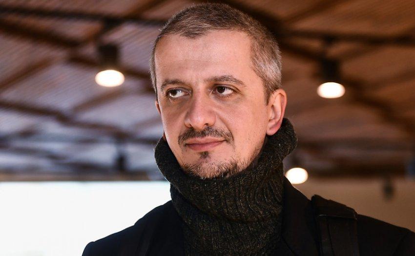 Максим Виторган разбил нос предполагаемому любовнику своей жены
