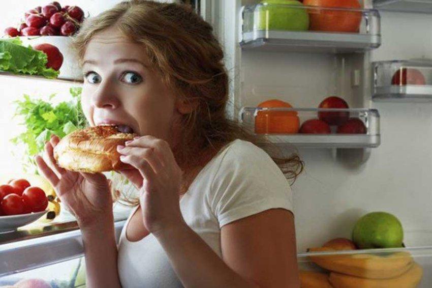 Миф о вреде пищи после 6 вечера развеян