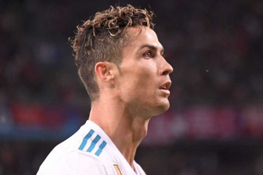Роналду приговорили к условному сроку и штрафу в €19 млн