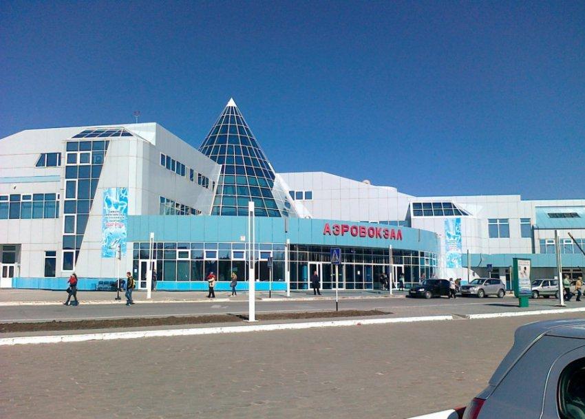 Произошёл захват воздушного судна, следовавшего из Сургута в Москву
