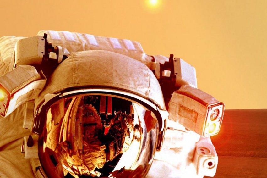 Учёные: Обычная рыба поможет в колонизации Марса