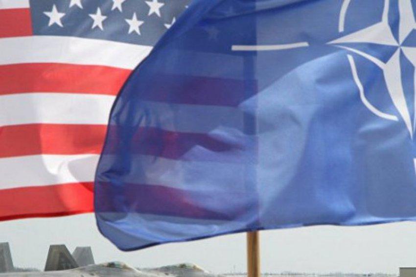Палата представителей приняла законопроект, запрещающий Трампу выводить США из НАТО