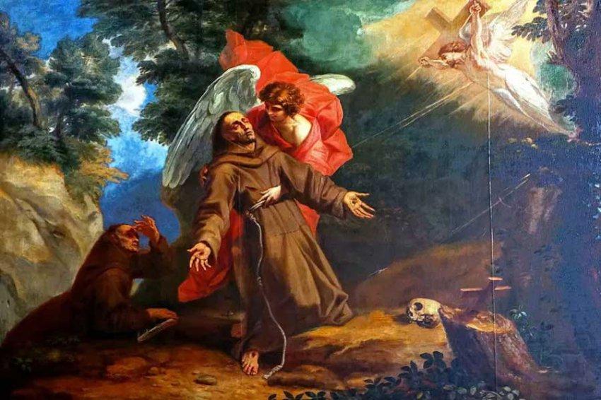 В бутике Oscar de la Renta обнаружили картину XVII века