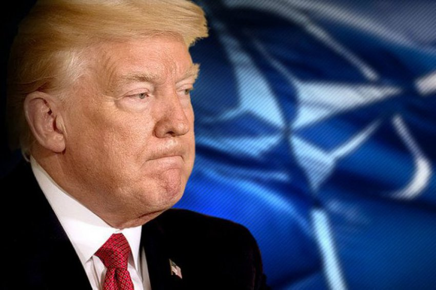 Конгресс существенно ограничил права президента США