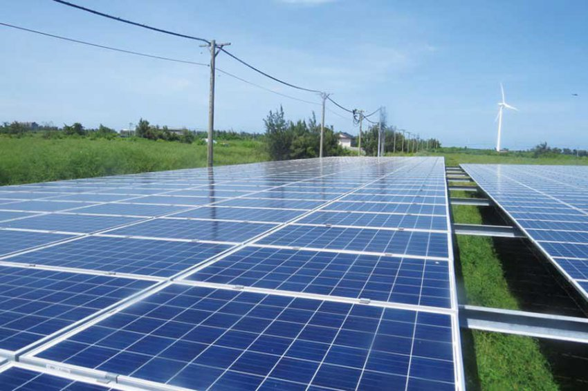 Google запустит первый проект «Чистая энергия» в Азии
