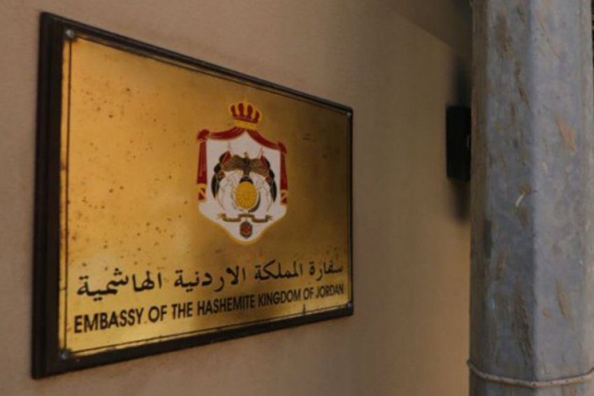 Первый пошел: Иордания восстанавливает отношения с Сирией
