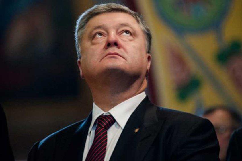 Эксперт оценил план выступления Порошенко в Давосе