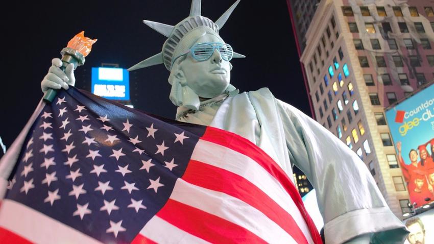 Конспирологи: в 2020 году выборов в США не будет