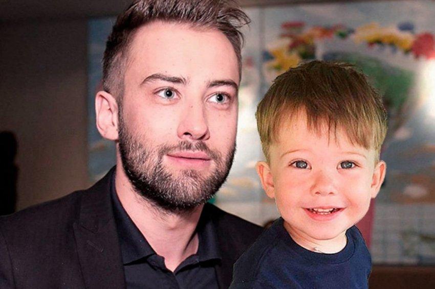 Шепелев признался, что воспитывает ещё одного ребёнка