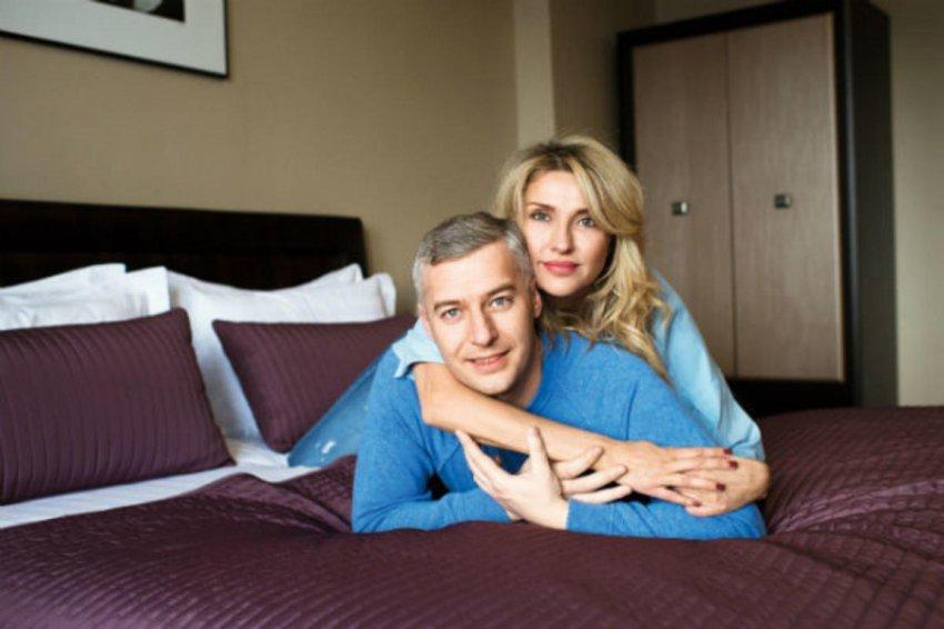Спустя трое суток, супруг Екатерины Архаровой вернулся домой