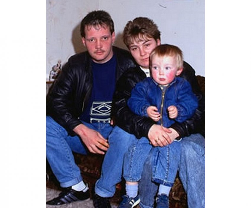Таинственное исчезновение и смерть 5-летнего Стивена МакКерона