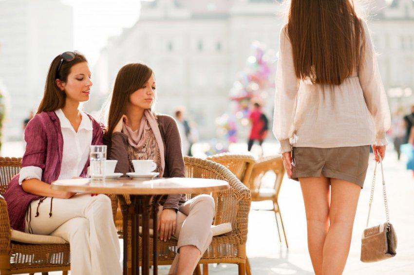 Пять вещей, которые неимоверно приятны любой женщине, даже если она это отрицает