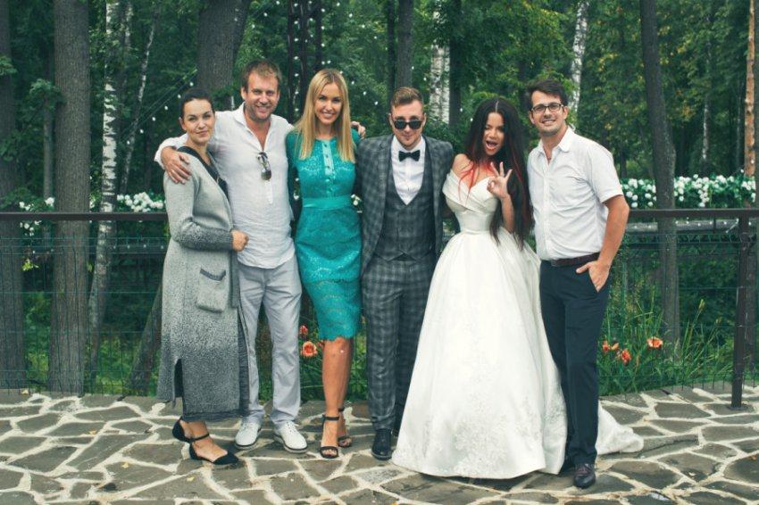 Бьянка впервые прокомментировала свой скорый развод с Романом Безруковым