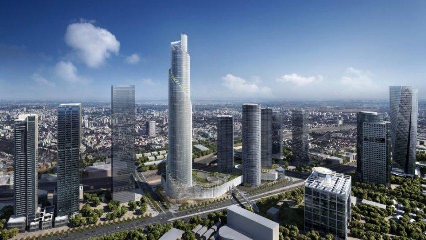 В Израиле возведут Вавилонскую башню за 666 млн долларов