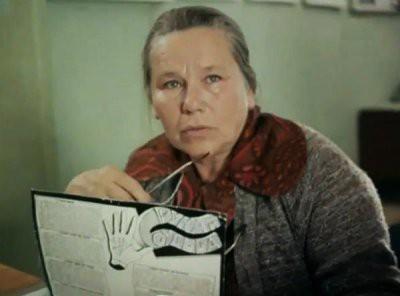 Умерла Валентина Березуцкая