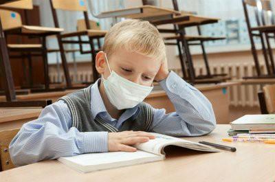 В Смоленске отменили занятия в 10 школах