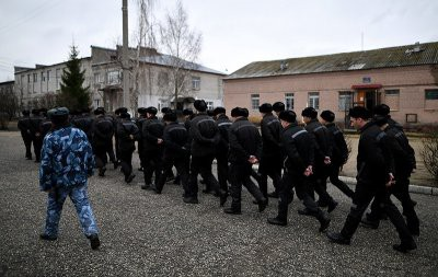 В саратовской колонии 200 осужденных устроили беспорядки
