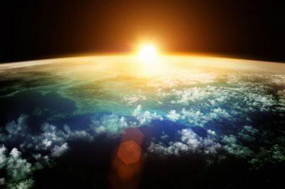 Ученые предрекают смену полюсов планеты