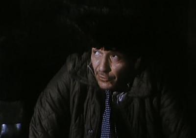 Умер актер фильма «Кин-дза-дза!» Игорь Кан