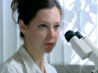 Российскую актрису Ирину Усок задержали в США