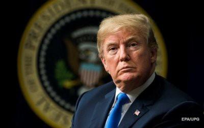 Трамп приостановил обязательства по договору о РСМД