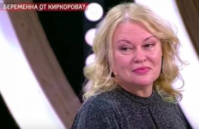 «Беременная» от Киркорова Светлана Сафиева скончалась от инсульта