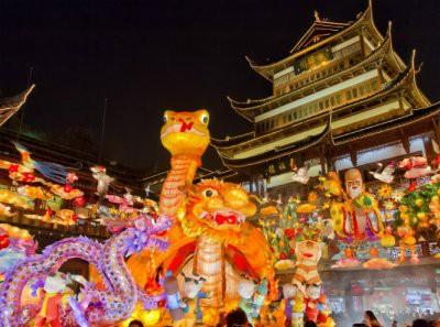 В 2019 году Новый год по Восточному гороскопу будут отмечать 5 февраля