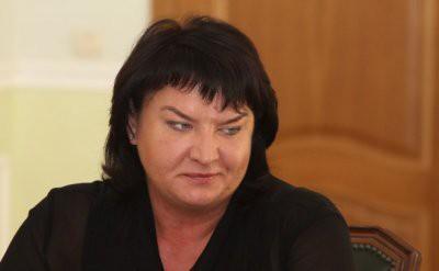 Экс-мэр Тулы Алиса Толкачева задержана на Кипре