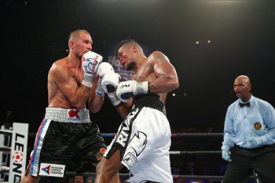 Ковалев в бою с Альваресом попытается взять реванш за титул WBO