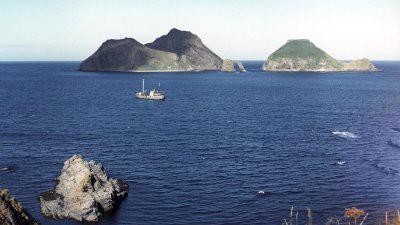 Более 90% жителей Курил выступили против передачи островов Японии