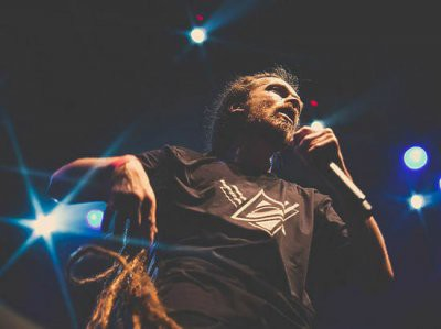 В сети появилось фото мертвого рэпера Децла
