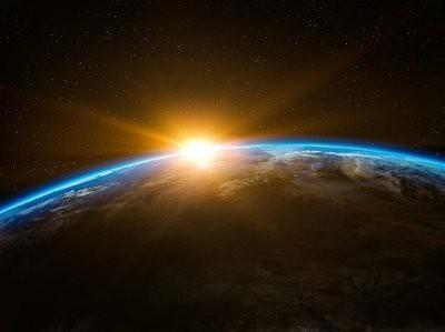 Названа дата гибели Земли