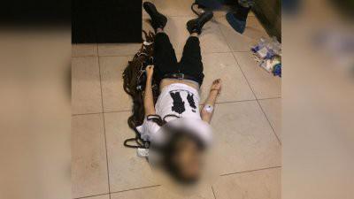 За фото мертвого Децла ритуальным агентам предлагали 10 тысяч рублей