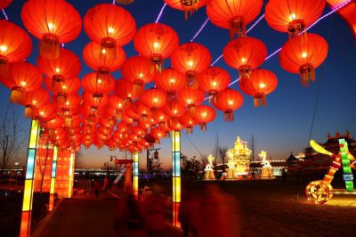 5 февраля начнется Китайский Новый год