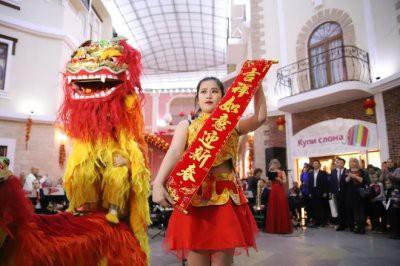 Китайский Новый год 2019 по лунному календарю начинается 5 февраля